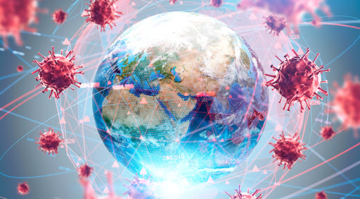 Pandemi Süreci !